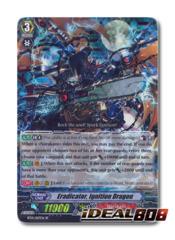 Eradicator, Ignition Dragon - BT14/S07EN - SP