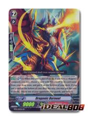 Dragonic Burnout - BT15/014EN - RR
