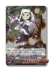 Battle Sister, Chocolat - Double Rare (RR) - BT01/019EN on Ideal808