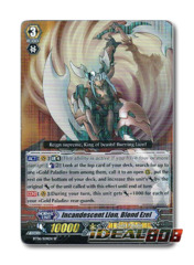 Incandescent Lion, Blond Ezel - BT06/S04EN - SP