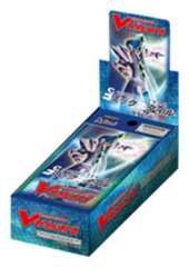 CFV-EB01 Comic Style Vol.1 (English) Cardfight Vanguard Extra Booster Box