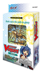 CFV-TD05 Slash of Silver Wolf (English) Cardfight Vanguard Trial Deck