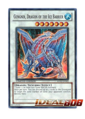 Gungnir, Dragon of the Ice Barrier - Super - H5SE-EN002 (Limited Edition) on Ideal808
