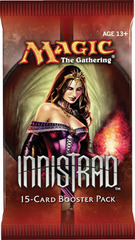 Innistrad Booster Pack on Ideal808