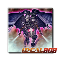 Scrap Dragon - Super - CT09-EN00? (Limited) ** Pre-Order Ships August 15 on Ideal808