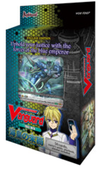 TD07 Descendants of the Marine Emperor (English) Cardfight Vanguard Trial Deck