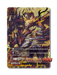Emperor Dragon, Gael Khan - BT02/S003EN (SP) Special Parallel