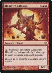 Bloodfire Colossus on Ideal808