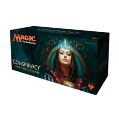 Conspiracy 2: Take the Crown (CN2) Booster Box