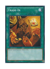 Trade-In - SR02-EN028 - Common - 1st Edition