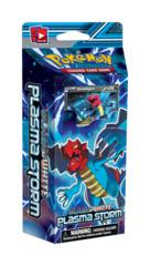 Pokemon Black & White: Plasma Storm Theme Deck - Plasma Claw (Druddigon)