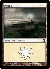 Plains (283) - Foil on Ideal808