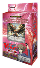 CFV-TD09 Eradicator of the Empire (English) Cardfight Vanguard Trial Deck