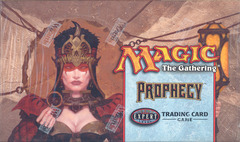 Prophecy Precon Theme Deck Box on Ideal808