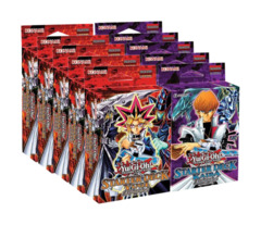 Yugi/Kaiba Reloaded Yugioh Starter Deck (1st Edition) 10ct Box ** In-Stock Now!! on Ideal808
