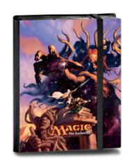 Magic the Gathering JOU Journey Into Nyx 9-Pocket Portfolio Album - Xenagos