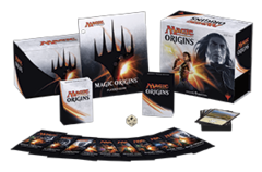 Magic Origins (ORI) Fat Pack (Random)