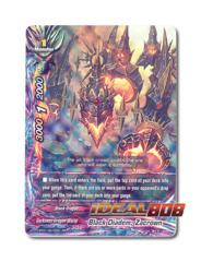 Black Diadem, Zacrown [D-BT01/0015EN RR (FOIL)] English