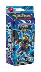Pokemon Black & White: Plasma Storm Theme Deck - Plasma Shadow (Giratina)