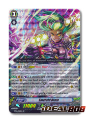 Emerald Blaze - BT16/S12EN - SP