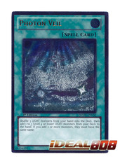 Photon Veil - PHSW-EN050 - Ultimate Rare - 1st Edition