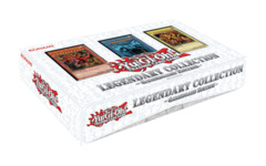 Legendary Collection 1: Gameboard Edition Box on Ideal808