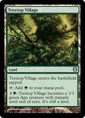 Treetop Village on Ideal808