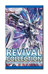 CFV-G-RC01 Revival Collection (English) Cardfight Vanguard G Booster Pack