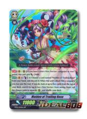 Maiden of Trailing Rose - BT05/009EN - RR