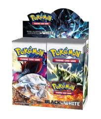 Pokemon Black & White: Base Set Booster Box