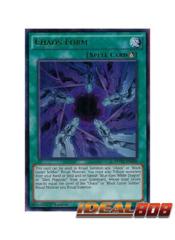 Chaos Form - MVP1-EN008 - Ultra Rare - 1st Edition