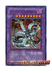 Chimeratech Overdragon - Ultra - POTD-EN034 (Unlimited) on Ideal808