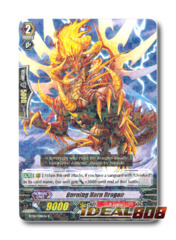 Burning Horn Dragon - BT05/038EN - R