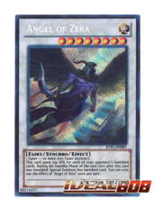Angel of Zera - JOTL-EN087 - Secret Rare - 1st Edition