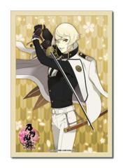 Bushiroad Cardfight!! Vanguard Sleeve Collection (70ct)Vol.242 Higekiri (Touken Ranbu)
