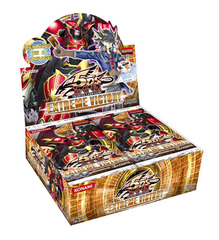 Extreme Victory Booster Box (1st Edition) on Ideal808