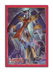 Bushiroad Cardfight!! Vanguard Sleeve Collection (60ct)Vol.135 Chrono Jet Dragon