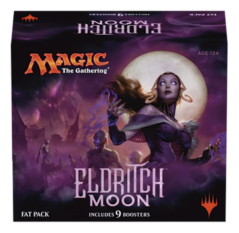 Eldritch Moon (EMN) Fat Pack