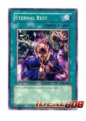 Eternal Rest - SRL-EN060 - Common - Unlimited Edition