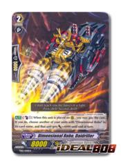 Dimensional Robo, Daidriller - TD12/008EN - TD