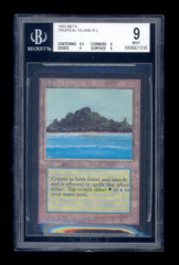 Beta Tropical Island BGS 9 [ID#0008821316]