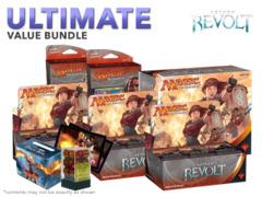 MTGAER Ultimate Pack - Get x3 Aether Revolt Booster Box; x1 Bundle; & 1 Planeswalker Deck Set + FREE Bonus Items