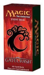 Gatecrash Event Deck: Simic: Thrive & Thrash on Ideal808