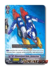 Dimensional Robo, Daimariner - TD12/012EN - TD