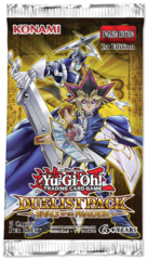 Duelist Pack: Rivals of the Pharaoh (1st Edition) - Booster Pack