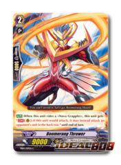 Boomerang Thrower - EB04/019EN - C