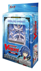 CFV-TD01 Blaster Blade (English) Cardfight Vanguard Trial Deck