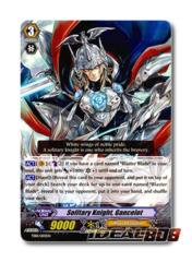 Solitary Knight, Gancelot - TD01/003EN - TD (common ver.)
