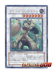 Naturia Landoise - DT Secret Rare - DT07-JP042 on Ideal808