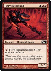 Fiery Hellhound - Foil